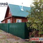 Zabor-Borovinka